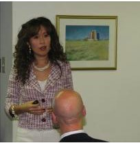 Public Speaking Tips for Business People